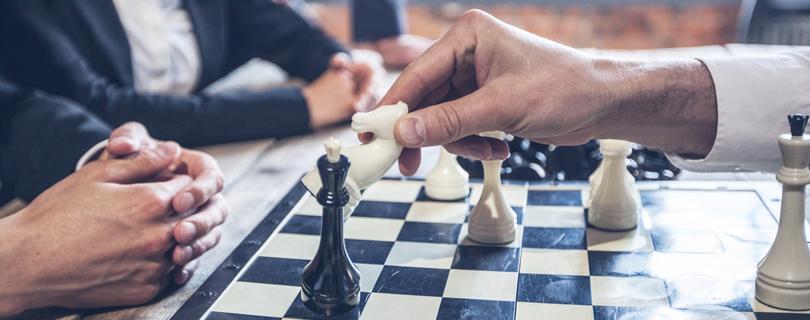 статья про разделение ответственности между эйчарами и линейными руководителями