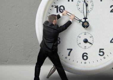 статья про последствия опоздания