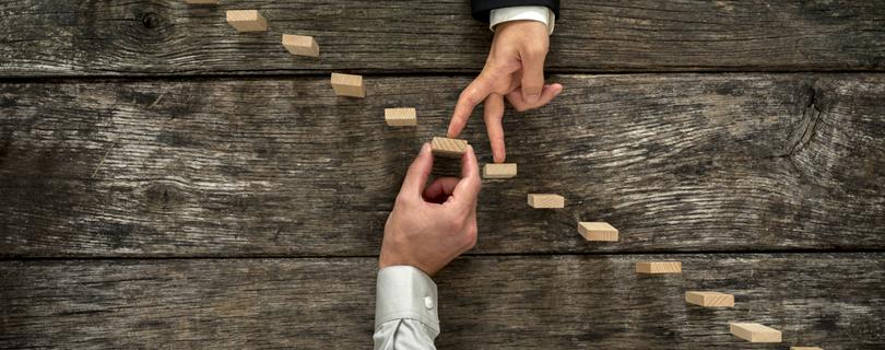 Как эффективно разрушить бизнес. Условие четвертое: игнорировать внутренних клиентов