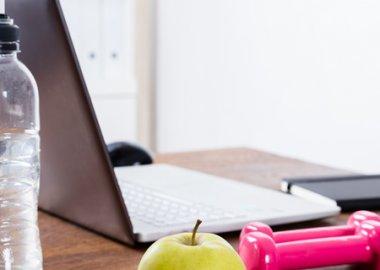 «Минутка здоровья» на работе: влияние на продуктивность и сплоченность