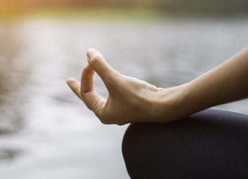 Только спокойствие: 3 шага к победе над стрессом