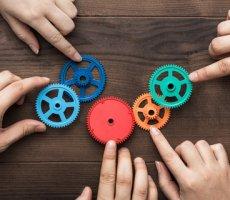 Третий уровень зрелости организации: игра по правилам
