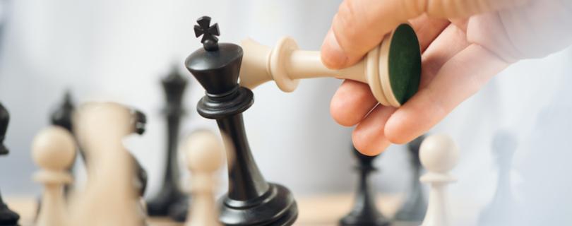 HR как гроссмейстер: 7 ходов для переговоров с руководителем