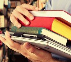 Навчальні відпустки працівникам-студентам вищих навчальних закладів