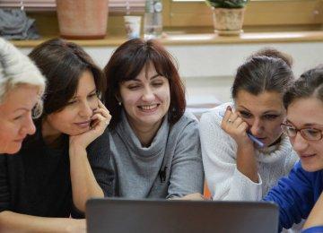 Начало трансформации роли HR от платформы бизнес-образования HRBP