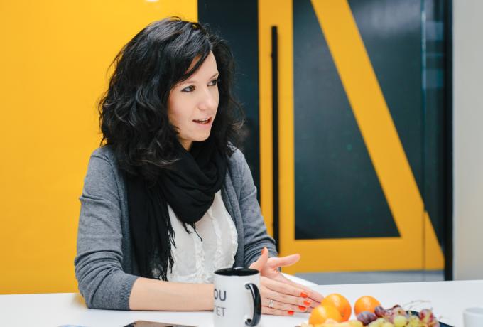Катерина Дробот: «В Employer Branding нужно быть честным и искать нестандартные подходы, которые откликаются у людей на уровне эмоций»