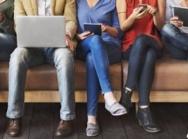 Сотрудники в социальных сетях: имеет ли работодатель право их контролировать?