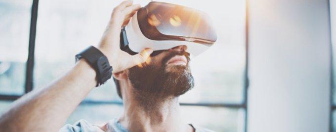 Будущее наступило: VR-тренажер для украинских рабочих специальностей
